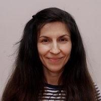 Dita Frantíková